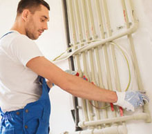 Commercial Plumber Services in Bellflower, CA